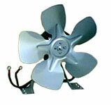Dixie Narco DNCFA Condenser Fan Motor Only - New