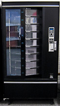 National 431 Cold Food Machine - Refurbished
