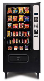 USI Mercato 4000 Snack Machine - New