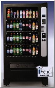 home vending machine soda