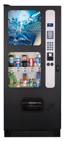 Perfect Break Systems BC10 Soda Machine - New