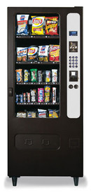 Perfect Break Systems HR23 Snack Merchandiser Machine - New
