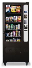 Perfect Break Systems HR23 Snack Merchandiser Machine - New