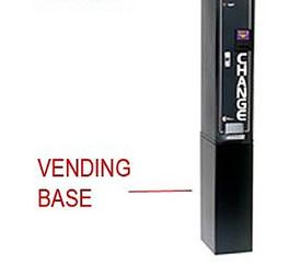 Standard BASE for MC100 Bill Changer - New
