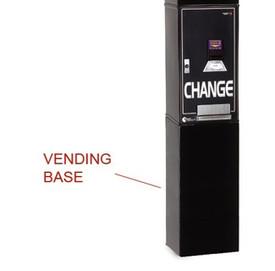 Standard BASE for MC200 Bill Changer - New