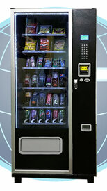 G3 Combo Machine by Global Vending Group