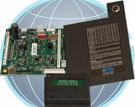 Universal Upgraded VMC Control Board by Global Vending Group