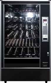 Automatic Products AP7600 Snack Machine - Refurbished