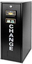 Paramount VM010 Bill Changer - New