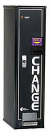change machine for sale