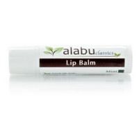 Natural Mint Lip Balm