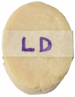 Second - Lavender Delight Moisturizing Goat Milk Soap