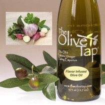 Garlic Basil Olive Oil