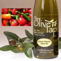 Hot Pepper Olive Oil