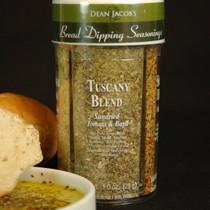 4-Variety Bread Dipping Seasonings