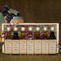 Our Tour of Italy Gift Box with Standard Trim