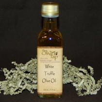 White Truffle Oil - 100 ml. Bottle