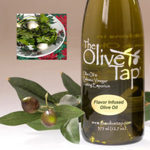 Holiday Herb Olive Oil