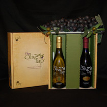 The Olive Tap Duo Gift Box