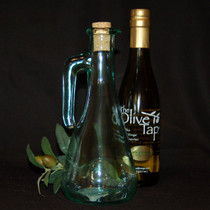 Italian Glass Cruet (17 oz.)