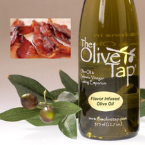 Smoky Bacon Olive Oil