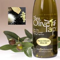 Spicy Garlic Parmesan Olive Oil