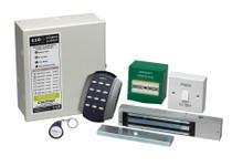 GSD 1 Door Access Control-Pin & Prox Reader