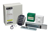 GSD 1 Door Access Control Kit-Prox