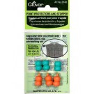 Clover (3140) Point Protectors and stopper