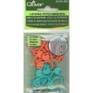 Clover (353) Locking Stitch Markers
