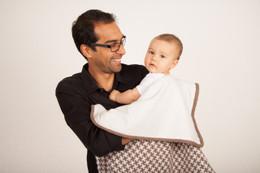 Perfect Ten Madsen Baby Blanket (pdf)