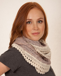 Perfect Ten Cosmpolitan Frill Cowl (pdf)