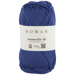 Rowan Summerlite DK (22st)