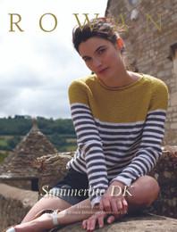 Rowan Summerlite DK Collection ZB193