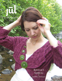 Jul Leaflet, Rivulet Shrug