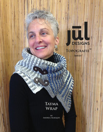 Jul Leaflet, Tayma Wrap