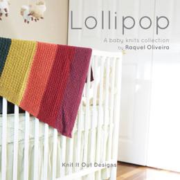 Lollipop by Raquel Oliveira