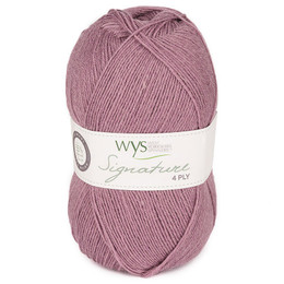West Yorkshire Spinners Signature 4 Ply (28st)