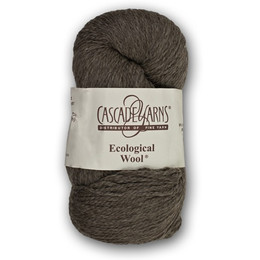 Cascade Eco+ & Ecological Wool (14st)