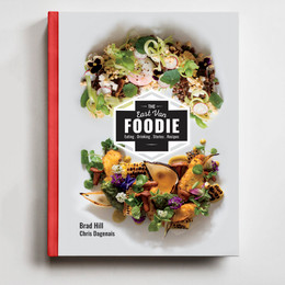 Foodie Cookbooks: The East Van Foodie