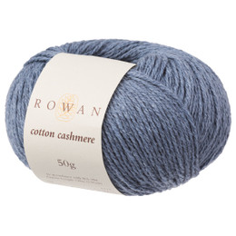 Rowan Cotton Cashmere (20st)