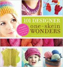 101 Designer One-Skein Wonders