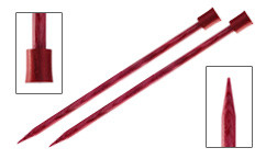 "Knitter's Pride Dreamz 10"" Straights 4.00mm/US6"