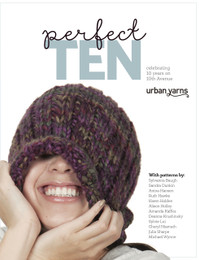 Perfect Ten (softcover book)