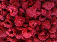 Freeze Dried Raspberry Whole 100g