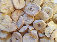 Freeze Dried Banana Slices 70g