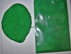 Emerald Green Flake