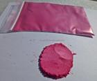 Shimmer Plum Red