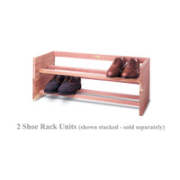 Regular Shoe Rack