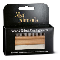 Suede & Nubuck Cleaning System
